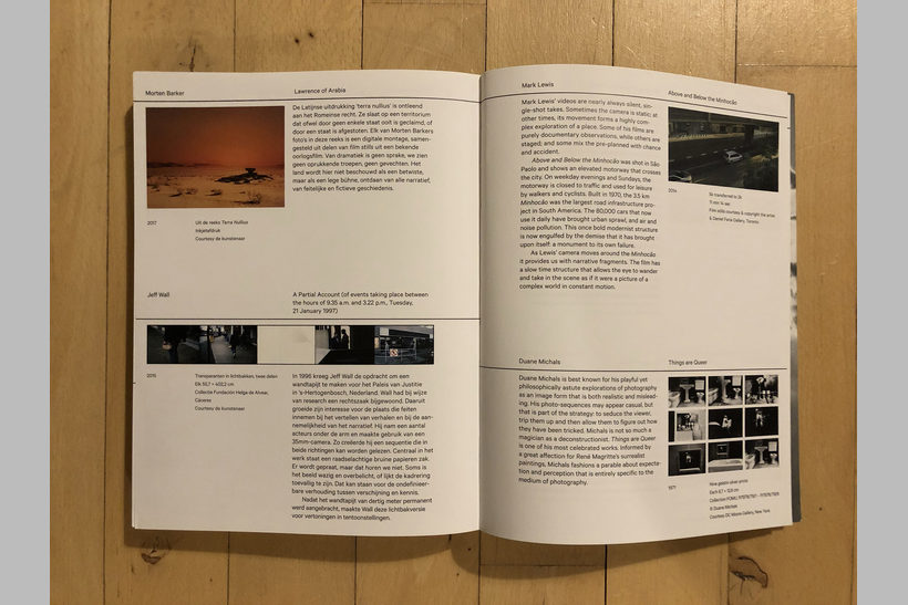 The Still Point of the Turning World Between Film and Photography, book, Morten Barker