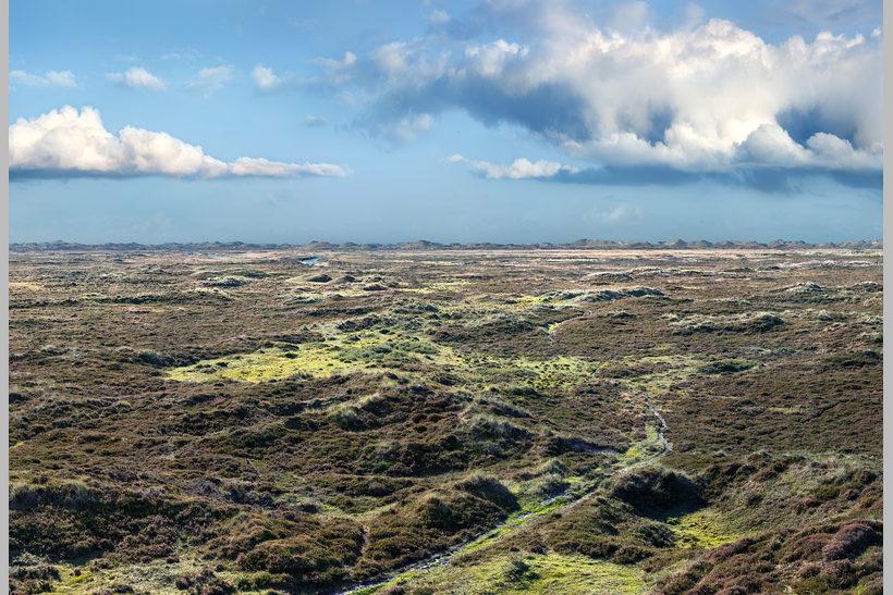Topografiens Krig og Død Art Herning Morten Barker