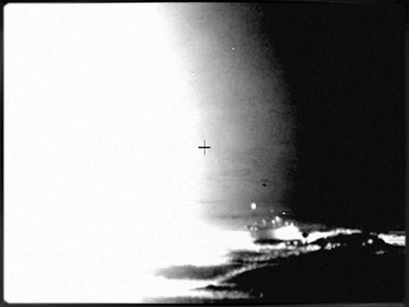 Thermal Image Morten Barker